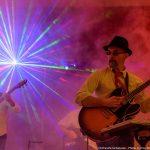 Laser Multicolore ES 400 RGB / LaserWorld