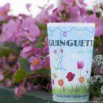 GRATUIT Gobelets champêtre, guinguette 30 cl RECYCLABLE LAVABLE