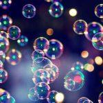Machine à bulles / grand débit, écolo, PRO