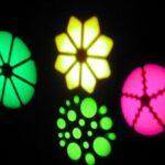 Scanner gobo MX4 Martin - Jeux de lumière efficace et époustouflant