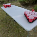 BEER PONG Party / kit complet pour tournoi de BEER PONG