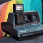 Louez un Polaroid à l'ancienne ! Photos vintage instantanées !