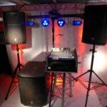 Kit SONO pour faire la fête en location !