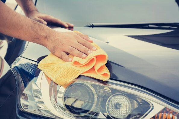 nettoyage véhicules pour particuliers et professionnels
