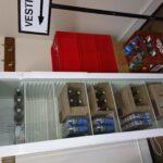 Frigo vitrine pour exposer boissons, pâtisseries ! A Louer.
